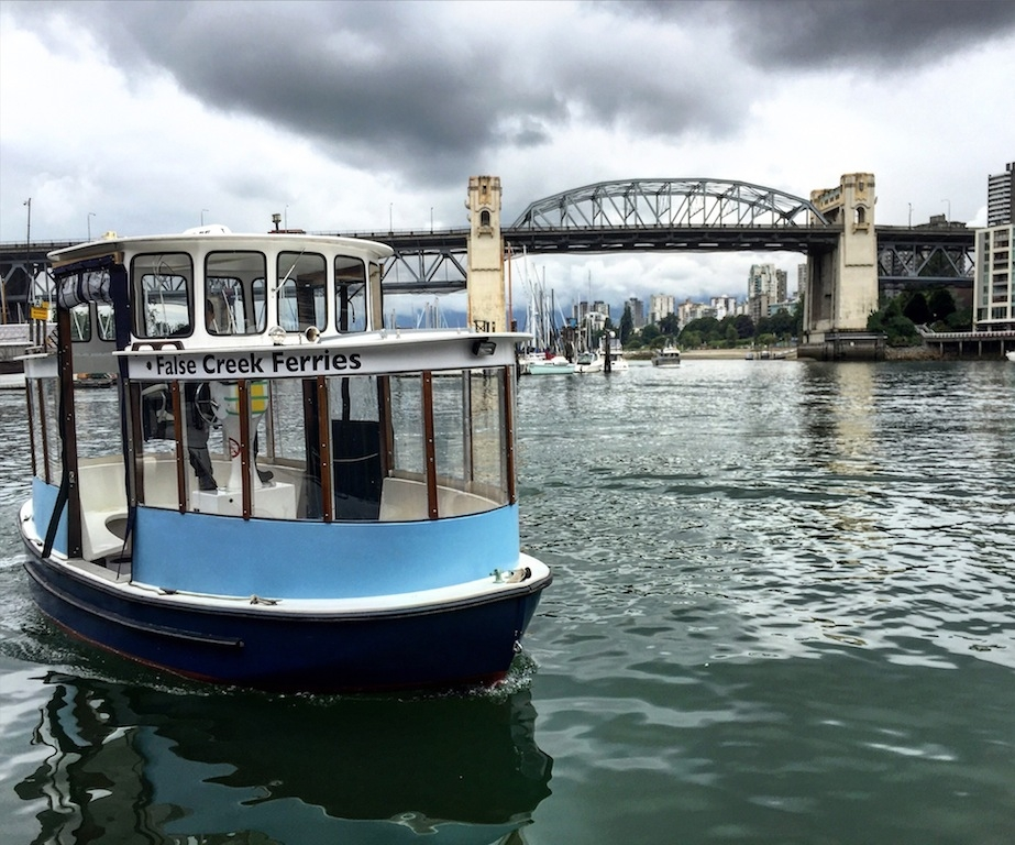 Explore Granville Island with Context Travel