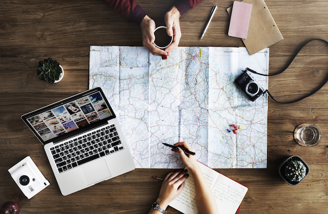 7 Reasons Why Travel Agents Are Still Relevant in 2018