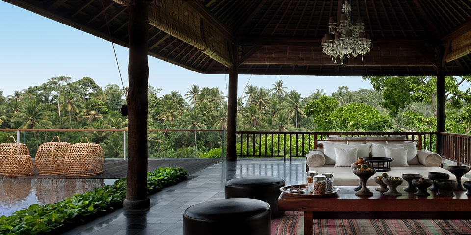 affordable luxury bali