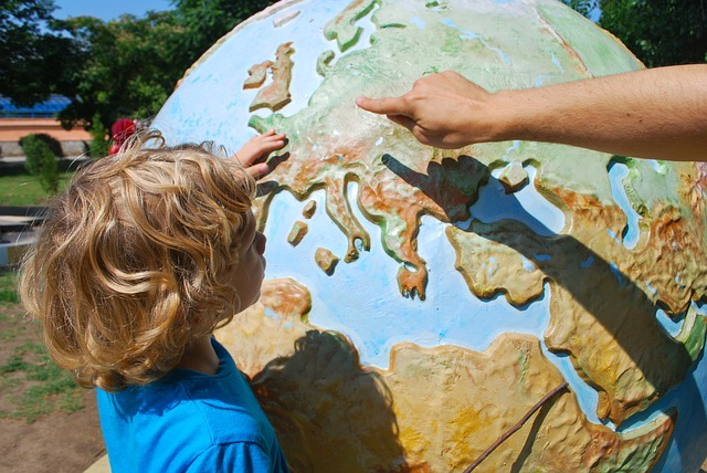 10 Tips for Traveling with Children Under Age 2